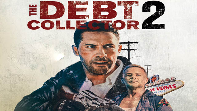 The Debt Collector 2 (2020) Full Movie Download Free