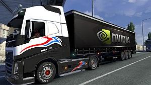 Nvidia trailer mod