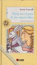 Saga de Alicia I: Alicia En El País De Las Maravillas, de Lewis Carroll
