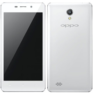 Cara Flash Oppo Joy3 A11W Atasi Bootloop