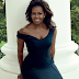 Michelle Obama stuns for Vogue magazine...(Fashion photos)