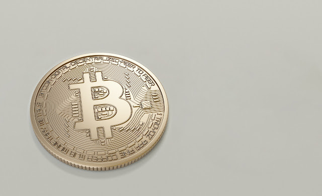 4 Things to Know Before You Buy Bitcoin