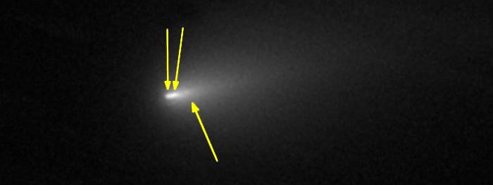 cometa c/2019 y4 atlas