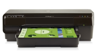 HP OfficeJet 7110 Wide Format ePrinter series - H812 Download Drivers and Software