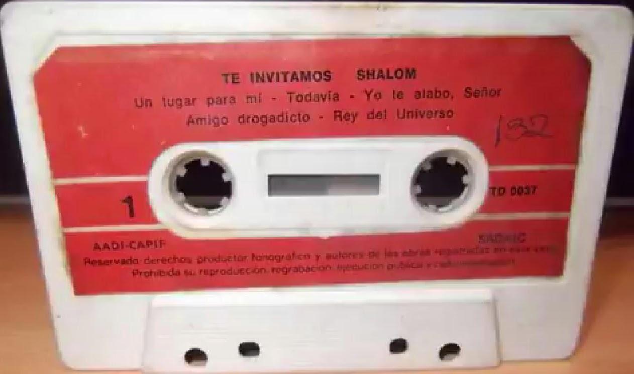 Shalom-Te Invitamos-