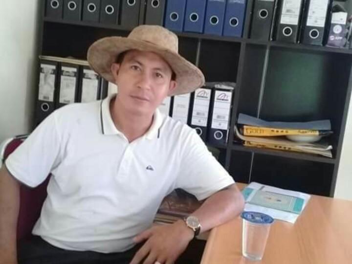 Ketua BPD Desa Sumur Gusmiadi: Saya Dukung Pengelolaan Jalan Oleh Pertamina