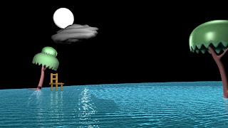 Imaginary story, Animation story, goodness
