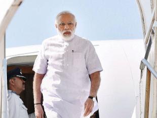 NewsTimes - Modi condemns Munich attack