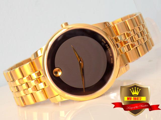 Đồng hồ đeo tay Movado 1K4T7