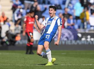Arsenal wants Espanyol midfielder Marc Roca as Partey alternative