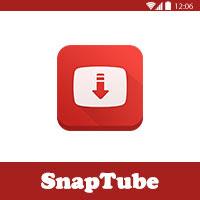 تحميل برنامج سناب تيوب 2017  snaptube apk telecharger