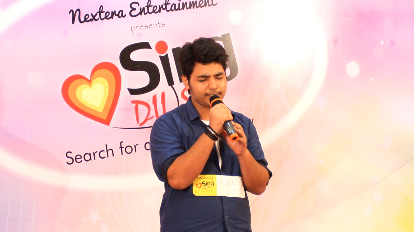 Sing Dil Se (2016) Singing Competitions in Delhi | Singing