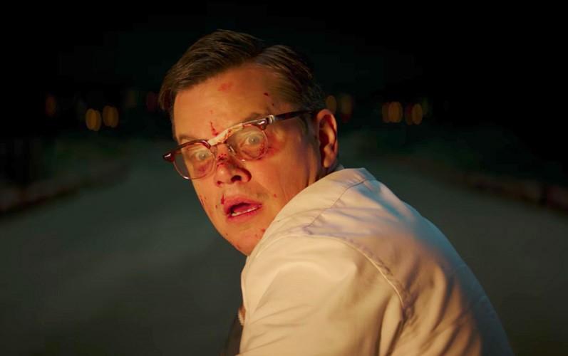 Suburbicon | Matt Damon fica com raiva no trailer da comédia de George Clooney