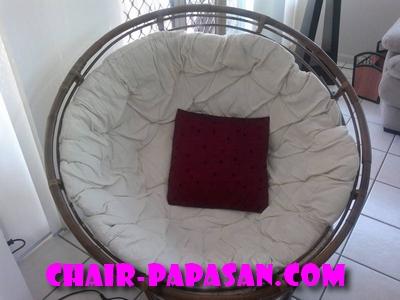 Papasan Chair Frame Three & Baby Papasan Chair