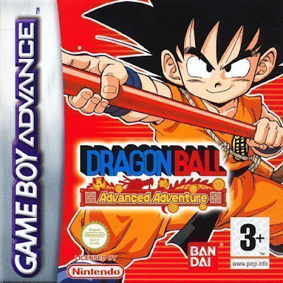 Review - Dragon Ball: Advanced Adventure - Game Boy Advance