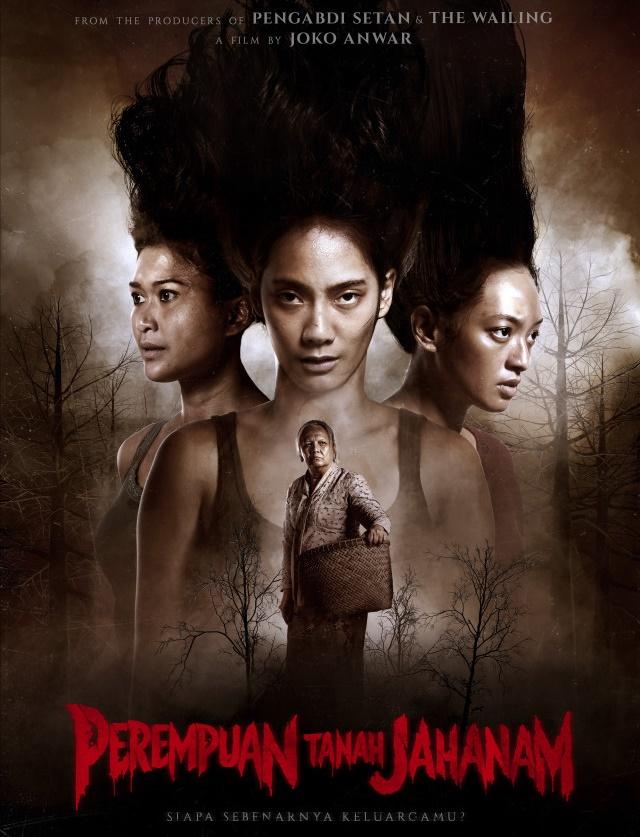 Review Film Perempuan Tanah Jahanam