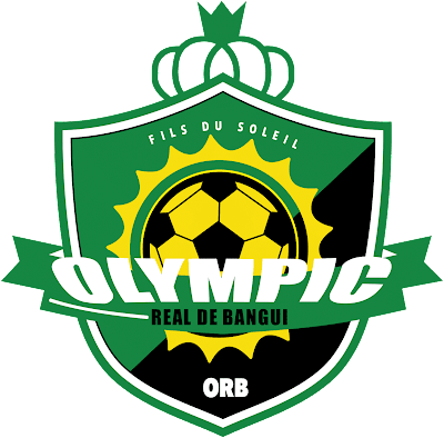 OLYMPIC REAL DE BANGUI
