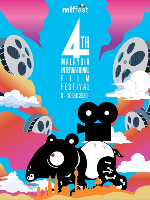 The Fourth Malaysia International Film Festival Returns, MIFFest, MIFFest 2020, Malaysia International Film Festival, Entertainment, Lifestyle