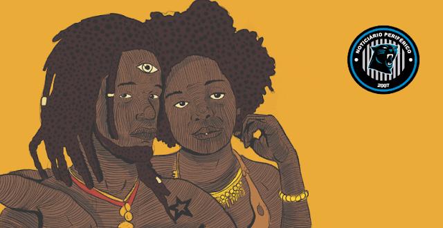 Intuição | Timm Arif fala em luta do povo preto pelo direito de amar em novo single