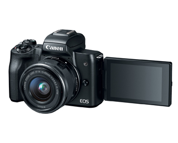 P3 News Reviews New Canon Eos Rebel T7 And Mirrorless Eos M50