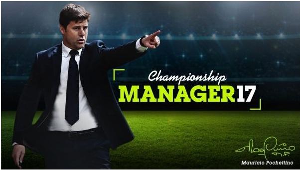 Championship Manager 17 Mod Apk v1.2.1.2 (Unlimited Money)