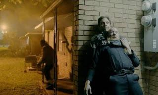 True detective, cena, plano sequência, série, hbo, o melhor de, video, oldie nerd, video