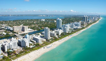 The Best places to visit in USA Miami