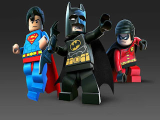 Lego Batman 2 DC Super Heroes PC Game Free Download