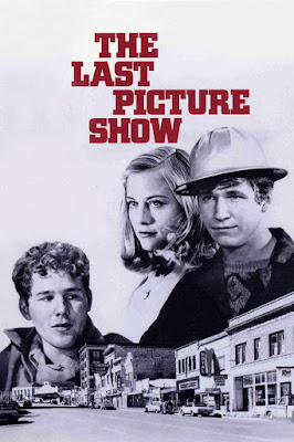 The Last Picture Show Poster
