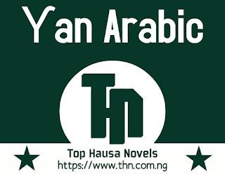 Yan Arabic