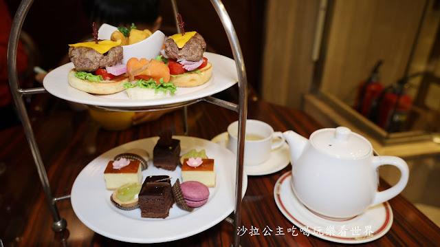 彩虹座(自助餐) Rainbow Terrace-台北福華大飯店