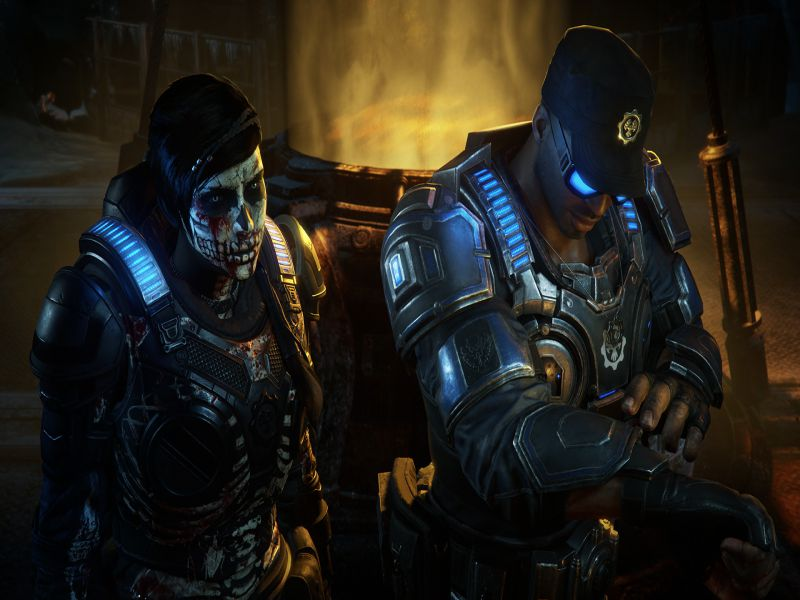 Download Gears 5 Free Full Game For PC