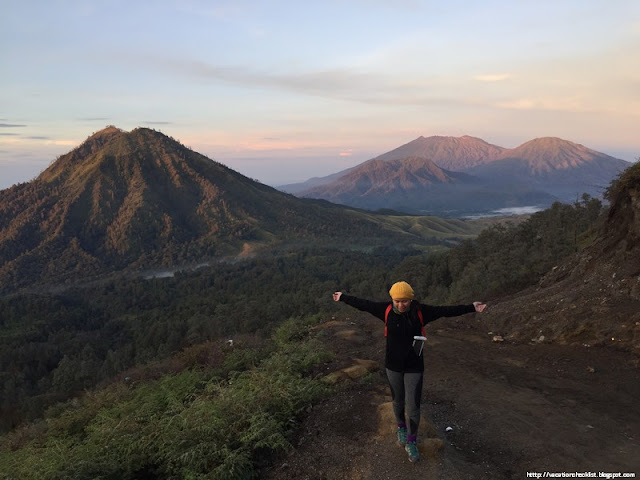 Top 35 Favorite Hiking Quotes