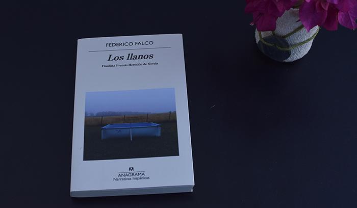 «Los llanos», de Federico Falco (Anagrama)