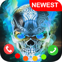 MagiCall - Color Phone Call Screen Theme LED Flash Apk free for Android