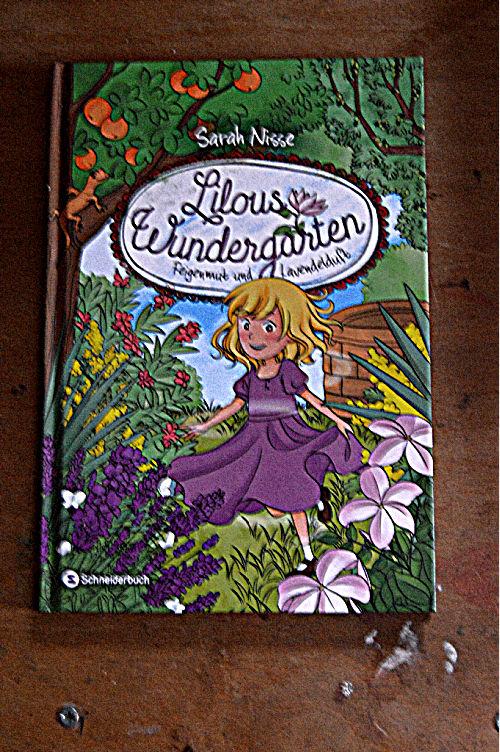 rezension kinderbuch, schneiderbuch, die guten dinge blog