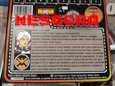 Mesocracon 2019