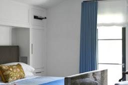 6 conceptions de chambre minimalistes étroites ne sont pas un problème