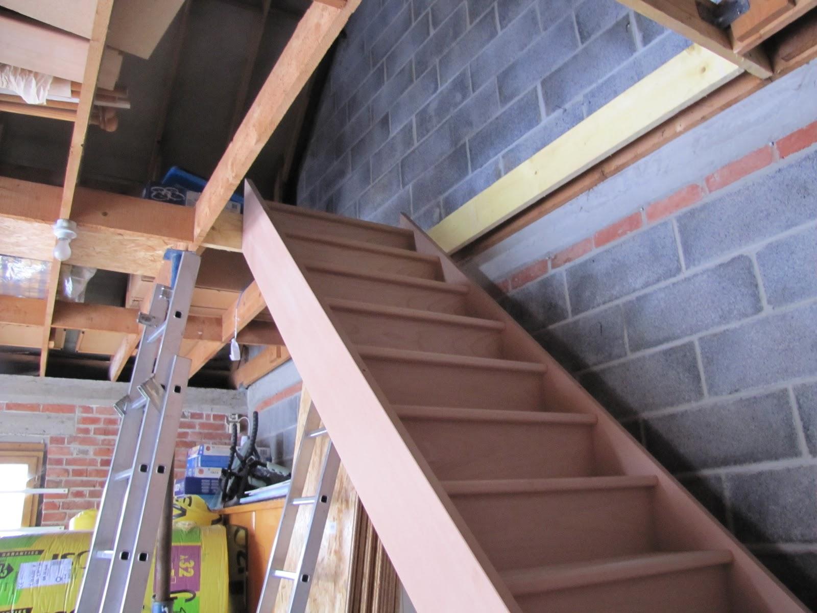 aubert r novation am nagement des combles d 39 un garage saint amand les eaux. Black Bedroom Furniture Sets. Home Design Ideas