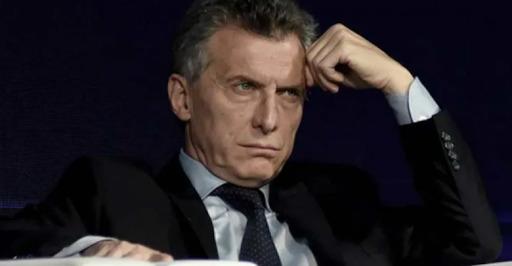 """Macri publicó una carta titulada """"el valor de la palabra presidencial"""" en la que refuta a Fernández"""