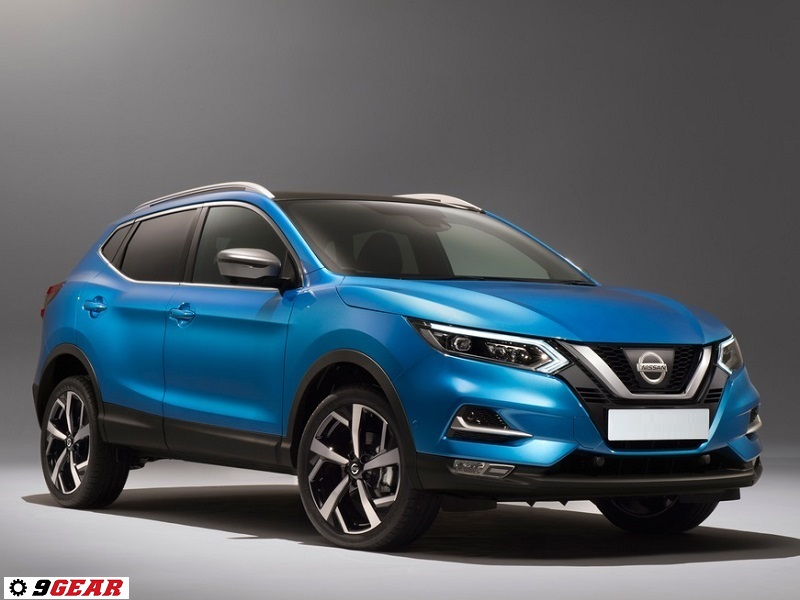 Car reviews new car pictures for 2018 2019 the new for Interior nissan qashqai 2018