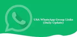 1000% Working|USA Whatsapp Group Links(Secret USA links)