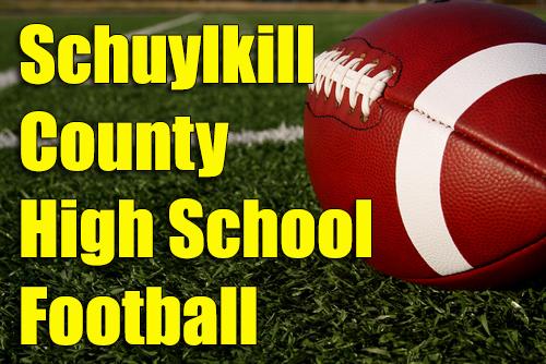 Grove City Area High School Football Schedule