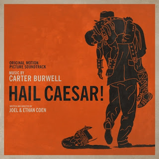 hail caesar soundtracks
