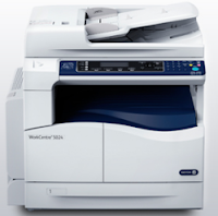 Xerox Workcenter 5024 Driver Download