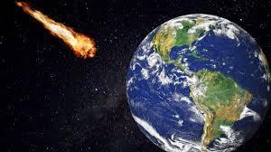 Se aproxima a la Tierra un asteroide del tamaño de un campo de fútbol
