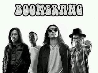 Lagu Boomerang Mp3