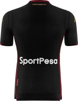 トリノFC 2018-19 ユニフォーム-ゴールキーパー