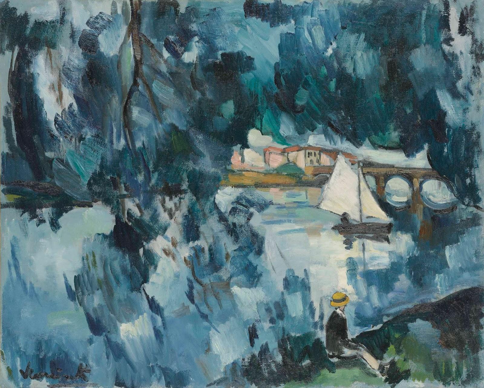 Картинки по запросу Вламинк, Морис де