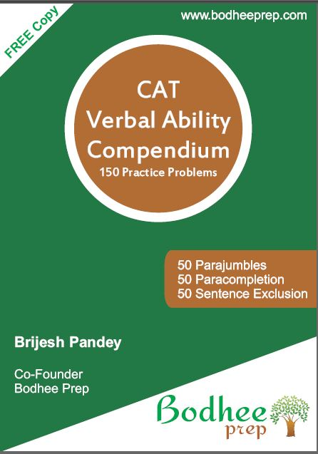 Parajumbles For Cat Pdf